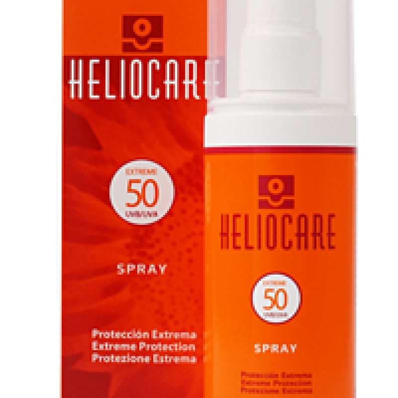 Heliocare SPF 50 Spray