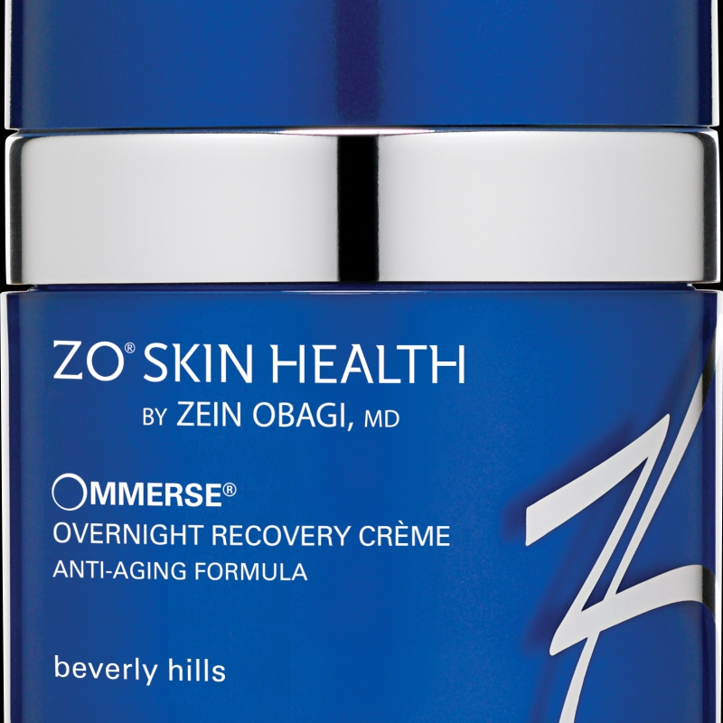 Ommerse Overnight Recovery Cream
