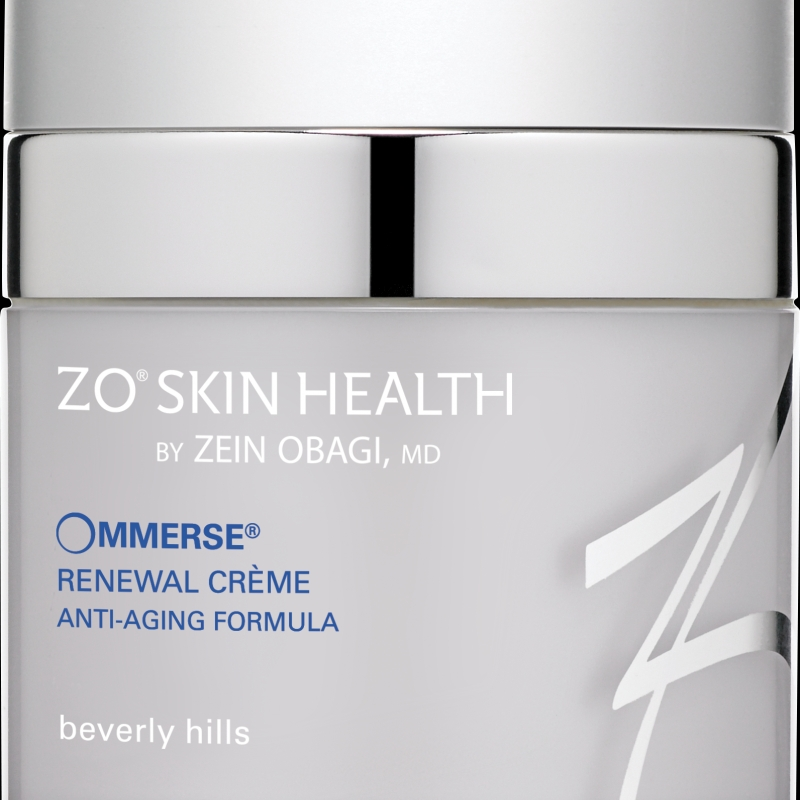 Ommerse Daily Renewal Cream