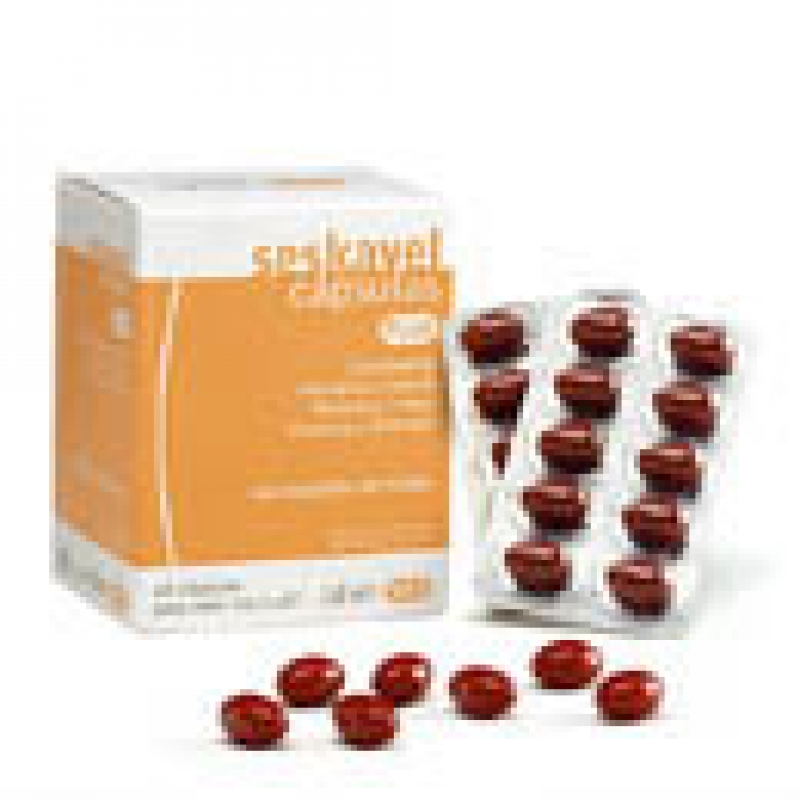 Ses-Kavel Capsules